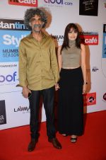 Makrand Deshpande at HT Most Stylish on 20th March 2016