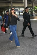 Malaika Arora Khan snapped at airport on 20th March 2016