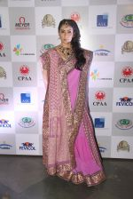 Manisha Koirala at CPAA Fevicol SHOW on 20th March 2016  (98)_56f005226acb9.JPG