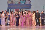 Manisha Koirala walk the ramp for Shaina NC_s show at CPAA Fevicol SHOW on 20th March 2016 (80)_56f0049aa203d.JPG