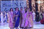 Manisha Koirala walk the ramp for Shaina NC_s show at CPAA Fevicol SHOW on 20th March 2016 (84)_56f004b86e9ab.JPG