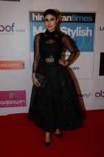 Mouni Roy at HT Most Stylish on 20th March 2016