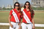 Parvathy Omanakuttan at Yes Polo Cup on 19th March 2016