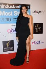 Perina Qureshi at HT Most Stylish on 20th March 2016