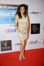Queenie Dhody at HT Most Stylish on 20th March 2016 (197)_56f00f96386e1.JPG