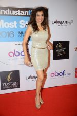 Queenie Dhody at HT Most Stylish on 20th March 2016 (200)_56f00fa19079a.JPG