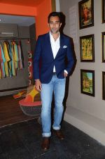 Rahul Khanna at Design Temple on 19th March 2016