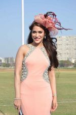 Rashmi Nigam at Yes Polo Cup on 19th March 2016