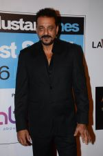 Sanjay Dutt at HT Most Stylish on 20th March 2016