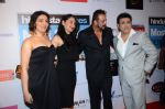 Sanjay Dutt,Manyata, Govinda, Tina Ahuja at HT Most Stylish on 20th March 2016 (123)_56f00d83dea06.JPG