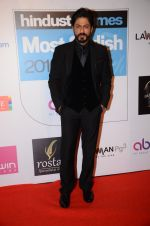 Shahrukh Khan at HT Most Stylish on 20th March 2016