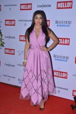 Shriya Saran at Hello Cup on 20th March 2016