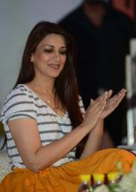 Sonali Bendre at Spring Fever in Delhi on 20th March 2016 (9)_56efbf8ba9a8f.JPG