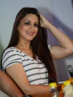 Sonali Bendre at Spring Fever in Delhi on 20th March 2016 (11)_56efbfaadb73b.JPG