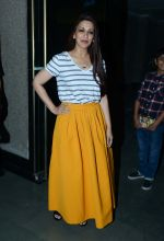 Sonali Bendre at Spring Fever in Delhi on 20th March 2016 (14)_56efbf8f2c779.JPG