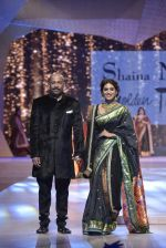 Sonali Kulkarni walk the ramp for Shaina NC_s show at CPAA Fevicol SHOW on 20th March 2016 (98)_56f004a274a82.JPG