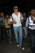 Sonu Sood snapped at airport on 19th March 2016 (74)_56ef9a1ae1d4c.JPG