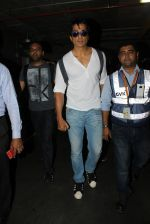 Sonu Sood snapped at airport on 19th March 2016