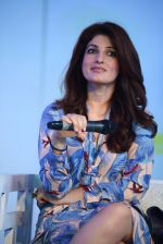 Twinkle Khanna at Spring Fever reading in Delhi on 19th March 2016 (144)_56ef964710529.JPG