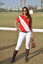 at Yes Polo Cup on 19th March 2016