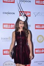 natasha poonawala at Hello Cup on 20th March 2016