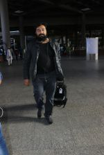 Anurag Kashyap snapped at airport on 21st March 2016