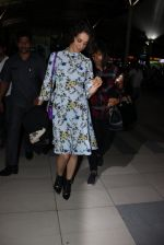 Kangana Ranaut snapped at airport on 21st March 2016