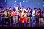 Shankar Mahadevan at World Down Syndrome event on 21st March 2016