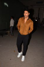 Varun Dhawan snapped at a photo shoot on 21st March 2016