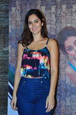 Bruna Abdullah promotes Udanchoo film on 22nd March 2016