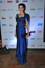 Claudia Ciesla at Femina Miss India Contest on 22nd March 2016