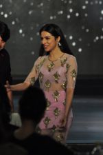 Divya Kumar at Femina Miss India Contest on 22nd March 2016