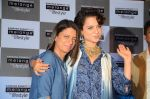 Kangana at Melange event on 22nd March 2016