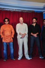 Prem Chopra, Ashutosh Rana, Rajneesh Duggal  promotes Udanchoo film on 22nd March 2016 (11)_56f24bad4f037.JPG