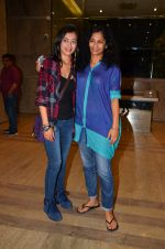Akshara Haasan, Gauri Shinde at Ki and Ka screening in Mumbai on 23rd March 2016 (71)_56f3cdb7924db.JPG
