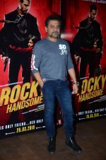 Anees Bazmee at Rocky Handsome screening in Mumbai on 23rd March 2016 (9)_56f39235e0b52.JPG