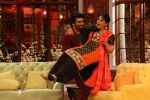 Arjun Kapoor promote Ki and Ka on Comedy Nights Live on 23rd March 2016