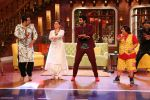 Arjun Kapoor, Kareena Kapoor promote Ki and Ka on Comedy Nights Live on 23rd March 2016