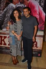 Chetan Bhagat at Ki and Ka screening in Mumbai on 23rd March 2016 (86)_56f3cd87c829b.JPG