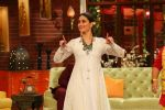 Kareena Kapoor promote Ki and Ka on Comedy Nights Live on 23rd March 2016