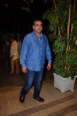 Paresh Rawal at Ki and Ka screening in Mumbai on 23rd March 2016 (93)_56f3cd5c6f341.JPG