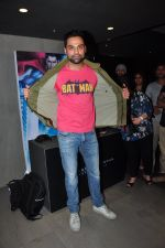 Abhay Deol at Batman vs spiderman screening on 24th March 2016