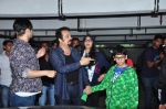 Akbar Khan at Batman vs spiderman screening on 24th March 2016 (4)_56f51d8d72ab2.JPG