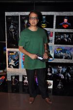 Anant Mahadevan at Batman vs spiderman screening on 24th March 2016 (15)_56f51d926c254.JPG