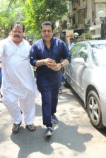 Govinda Snapped on 24th March 2016 (7)_56f51c25cc5e4.JPG