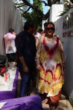 Govinda at Holi celebration on 24th March 2016 (21)_56f518c557273.JPG