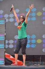 Nisha Harale at Holi Reloaded Bash on 24th March 2016 (10)_56f5182c9aefd.JPG