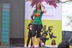 Nisha Harale at Holi Reloaded Bash on 24th March 2016