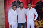 Nishikant Kamat, Abbas Mastan at Rocky Handsome screening on 24th March 2016