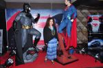 Vandana Sajnani at Batman vs spiderman screening on 24th March 2016 (64)_56f51edabad99.JPG